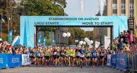 Registreerimine Eesti suurimale rahvaspordisündmusele on avatud!
