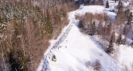 Tänasega lõpeb Tartu Maratoni esimene registreerimisvoor!