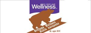 Oriflame Wellness Kiikla karujooks