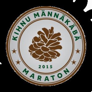 Kihnu Männäkäbä Maraton & Poolmaraton & Kepikõnd