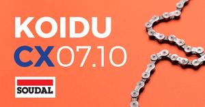 Koidu CX