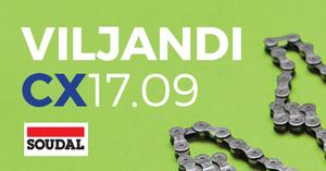 Viljandi CX