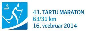 43. Tartu Maraton