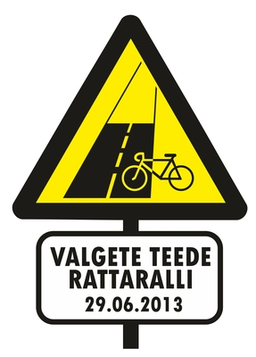 Valgete Teede Rattaralli