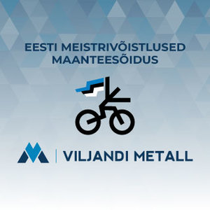 Viljandi Metall Eesti Meistrivõistlused maanteel - ühisstart (NE/NU/NJ, Nsport, Nsen 1-4, MJ, M14, N14/N16)