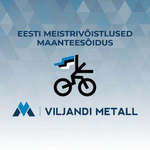 Viljandi Metall Eesti Meistrivõistlused maanteel - eraldistart