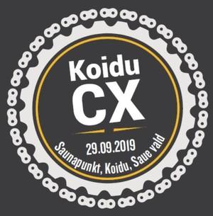 MONITOR ERP Koidu CX - SOUDAL karikasarja II etapp