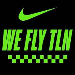 Nike Noortejooks (We Run Tallinn)
