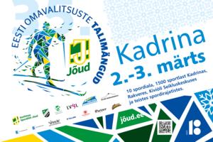 35. Eesti omavalitsuste talimängud