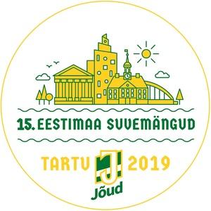 15. Eestimaa suvemängud