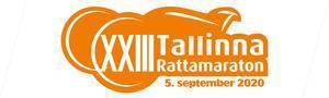 23. Tallinna Rattamaraton