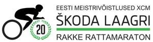 Škoda Laagri 20. Rakke Rattamaraton - Eesti meistrivõistlused rattamaratonis