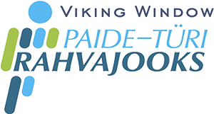 39. Viking Window Paide-Türi rahvajooks
