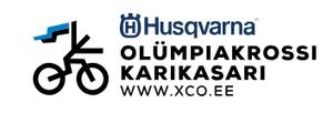 Husqvarna Eesti olümpiakrossi karikasari I etapp - Neeruti XCO