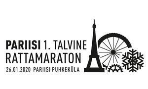 Pariisi I Talvine Rattamaraton