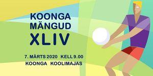Koonga Mängud