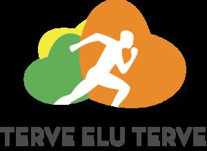 Jooksu ühistreening Liina Tšernoviga