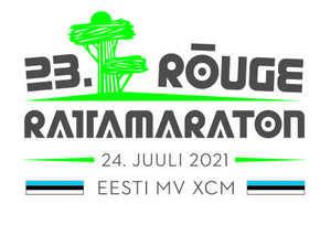 23. Rõuge Rattamaraton - EMV XCM