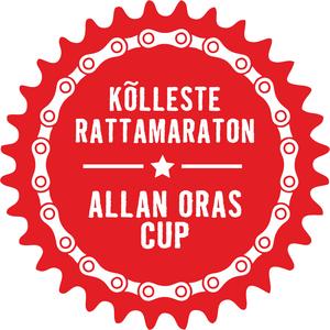 I Kõlleste rattamaraton-Allan Oras Cup 2015